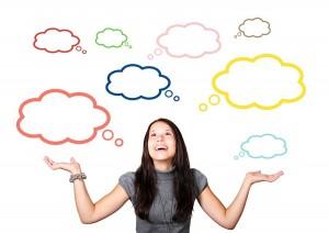 Die Gehirnkapazität mehr nutzen lernen
