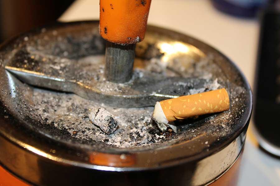 Wege aus der Nikotinsucht